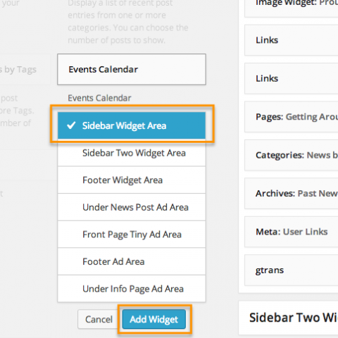 click-add-widget