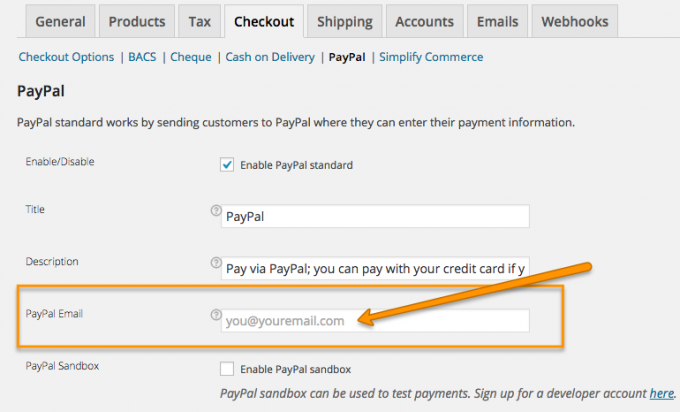 paypal-email